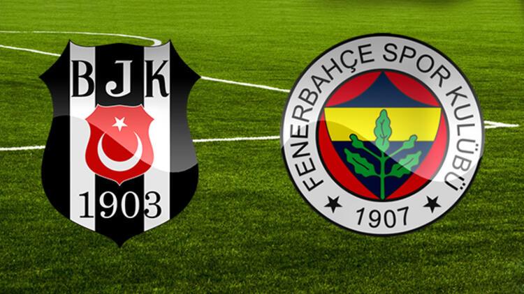 25 Şubat 2018 Beşiktaş Fenerbahçe derbisi