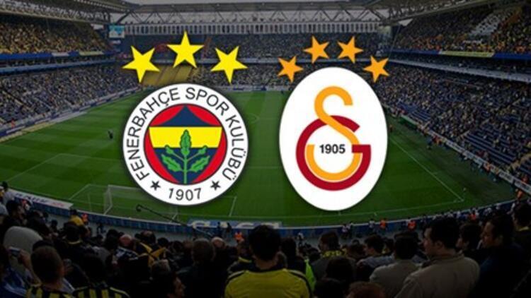 17 Mart 2018 Fenerbahçe Galatasaray derbisi