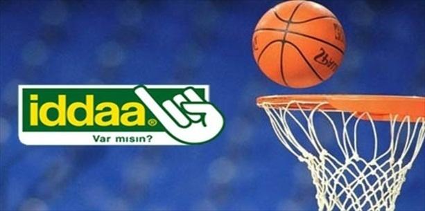 30 Kasım - 3 Aralık 2018 Basketbol tahminleri