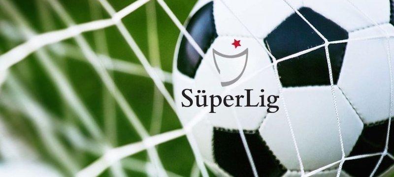 30 Kasım - 3 Aralık 2018 süper lig maçları